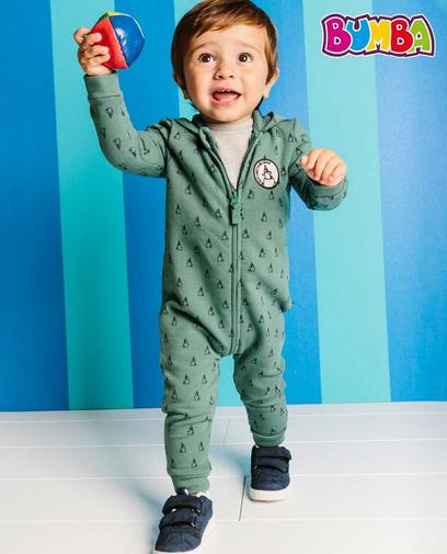 Un costume de pyjama très cool